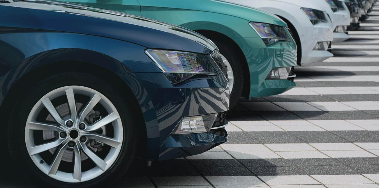 Auto kredīts uzņēmējiem